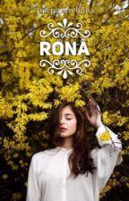 RONA by ebrarzdmr