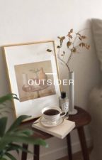 Outsider - Tardy by _Mxnaa