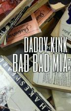 bad bad mia [h.s.] by -sassygirl