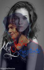You're My Kryptonite (Harry Styles Fan-Fic) by 5GuysOneDirection