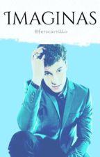 Imaginas de Shawn Mendes (S.M. & tu) by FersCarrillo