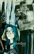 A kék hajú lány /Befejezett/ by yyyannayyy