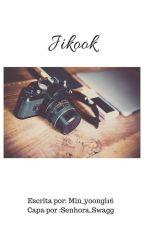 Jikook  by Min_yoongi16