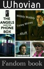 Wibbly Wobbly Timey Wimey ...stuff. by JesusSaves17