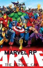Marvel RP by the_female_cap