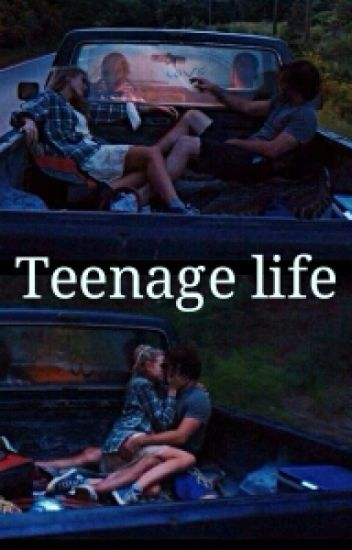 Жизнь Подростков [16+]