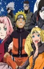 Naruto E Naruko Shippuden by Naruko-chan1
