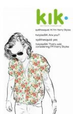 Kik [Russian Translation] by KateAustine