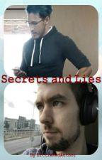 Secrets And Lies (Septiplier) by LittleRedAuthor