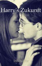 Harry Potters Zukunft  by lnlxndrbr