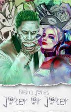Joker or Joker by _przybylinskaxx