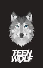 Teen wolf smut by herestess
