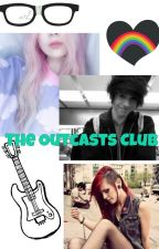 The Outcasts Club by thelgbtunicorn