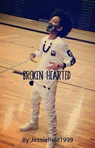 Broken-Hearted (Shmateo)