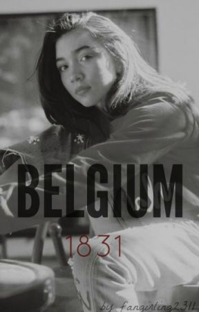 Belgium 1831/ Girl Meets World by fangirling2311