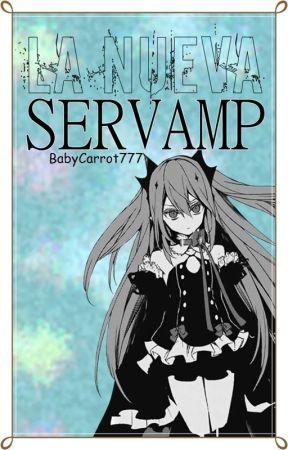 La Nueva Servamp  by BabyCarrot777
