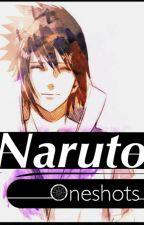 Naruto Oneshots (x reader) by naru_karu