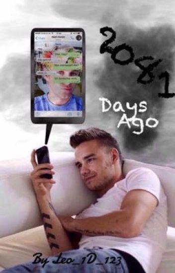2081 Days Ago (Niam)