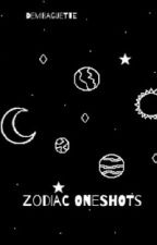 Zodiac Oneshots by demibaguette