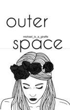 Outer Space || Luke Hemmings by michael_is_a_giraffe