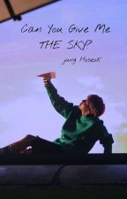✔Can you give me THE SKY? (JUNG HOSEOK ) by ftmnur97