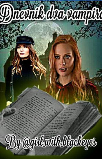 Dnevnik dva vampira (1 sezona) Zavrsena