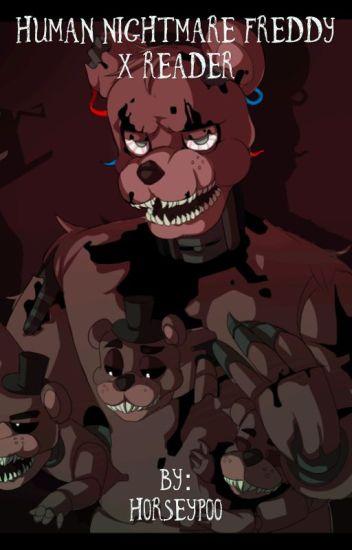Nightmare Freddy Fnaf — BCMA