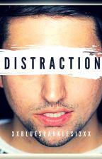 Distraction by XxBlueSparkles13xX
