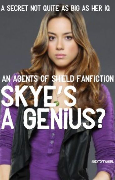 A Secret Not Quite As Big As Her IQ: Agents of SHIELD