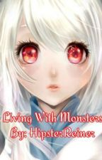 Living With Monsters (Amnesia: The Dark Descent)[Under Construction] by KingKyIo