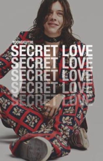 Secret Admirer. h.s