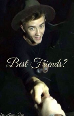 Best Friends? {Jack Johnson fanfic} by Rissa_Grier
