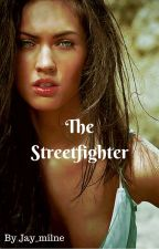 The Streetfighter by Jay_milne