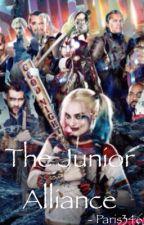 The Junior Alliance by Paris3465