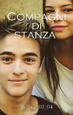 Compagni Di Stanza ||Leonora  by Taty_03_04
