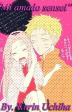 Mi amado sensei by KarinUchiha1