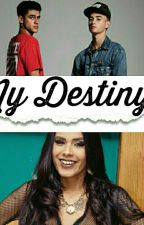 MY DESTINY|| J.G by KardashianPerdida