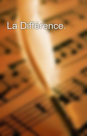La Différence. by Quotext