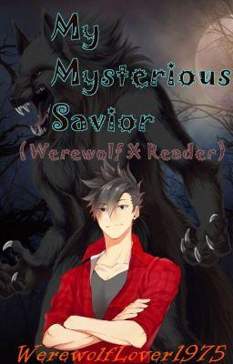 Female werewolf x female reader - The omagashadowdogs - Wattpad