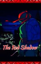 The Red Shadow (TMNT) by TurtlePower12