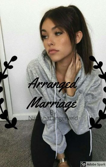 Arranged Marriage (A Jack Johnson And Jack Gilinsky Fan Fiction) COMPLETED