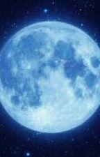 El secreto de la Luna azul by Josejaviromanes2003