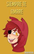 Siempre Te Amare (Foxy y Tu) by insidefreddy