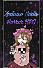 Zodiaco Indie Horror RPG. UwUr by _tsuki3_