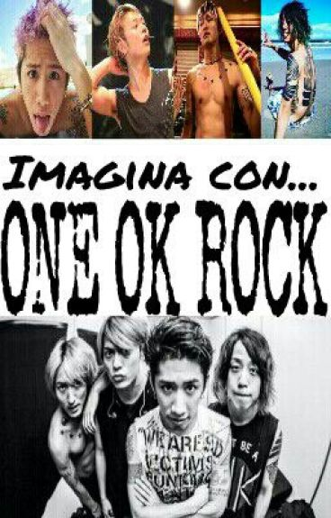 Imagina Con... One Ok Rock