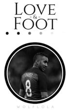 Love&foot   /Payet/Lloris/Griezmann/  by WolfLola