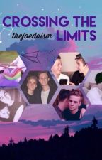 Crossing the limits {Jaspar} by FOUReverSIXteen