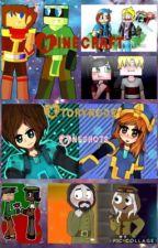 Minecraft Storymode Oneshots by Renee-Jensen