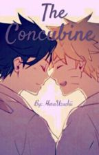 The Concubine by HeraUzuchii