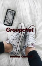 Group Chat by Internet_Queen15